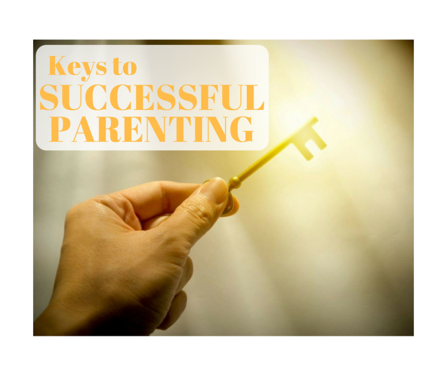 Keys to Successful Parenting
