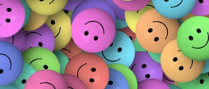 Smiley Faces, Celebrate!